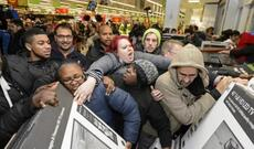 "Amerikalılardan ""Black Friday"" rekordu"